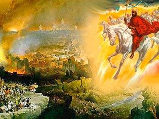 curso, profecia, israel, tribulacion, segunda venida
