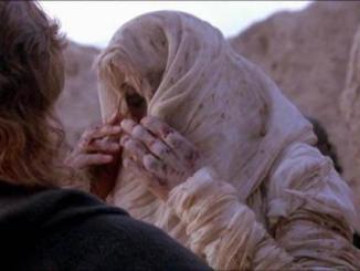 Cristo, amor, limpia, sana