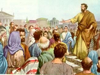 imperiosa necesidad de predicar, predicar, confesiones, san agustin