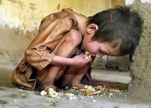 pobreza, ayuda