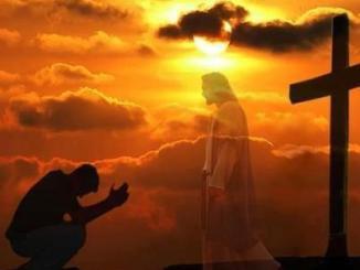 buscar a Dios, solos, no estamos