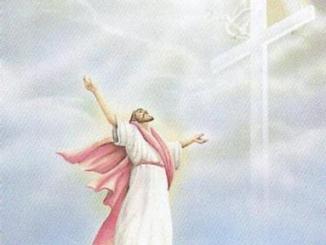 Dios trino, Padre, Hijo, Espiritu Santo