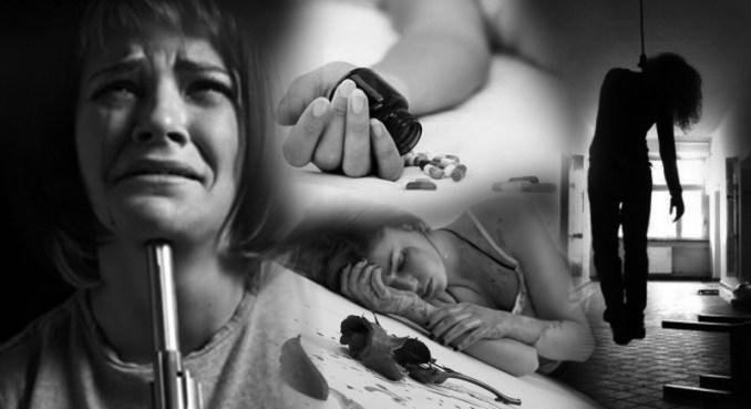 suicidio, estudio biblico, Dios