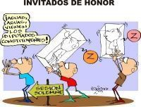 invitado de honor