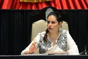 Berenice Justicia