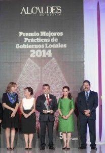 Premio alcaldes