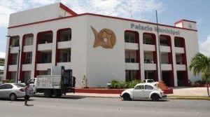 palacion municipal