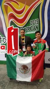 Oro y platas en panamericano1