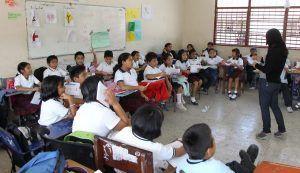 Crisis sector educativo