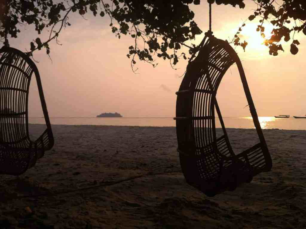 eLPuTocaRDi-SoulSearching-Koh-Rong-Sunset