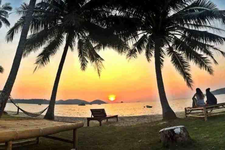Dream Beach Thailand