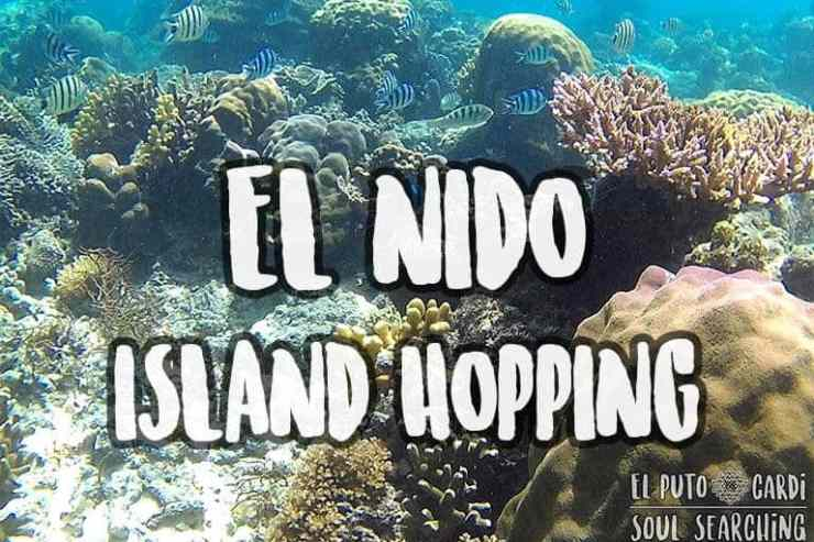 El Nido Island hopping: Best snorkeling in Philippines