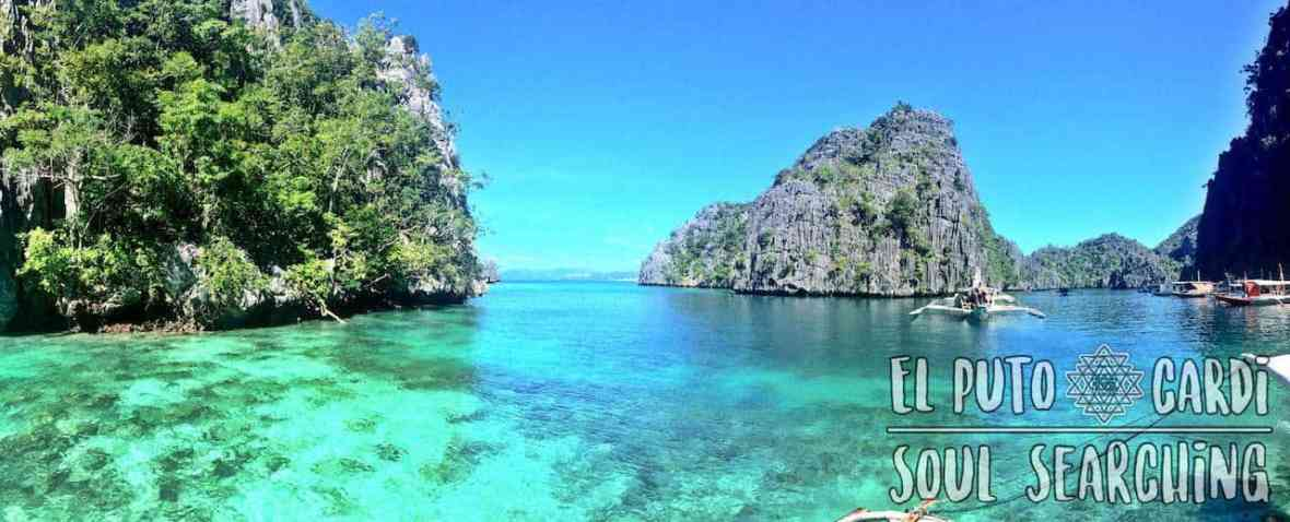 What to do in Coron Palawan Philippines Travel tips off the beaten path