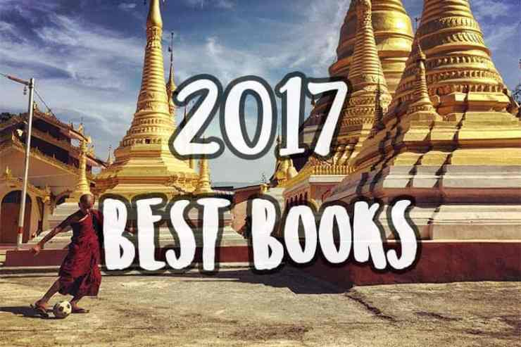 Best Books in 2017