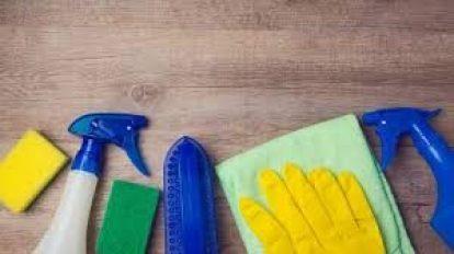 شركة تنظيف منازل بصنتا