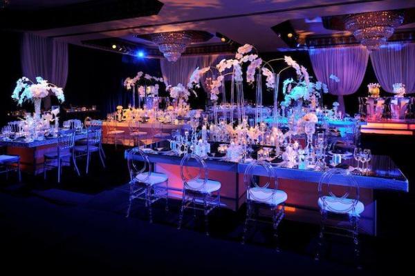 Marriott Hotel - Aida Ballroom