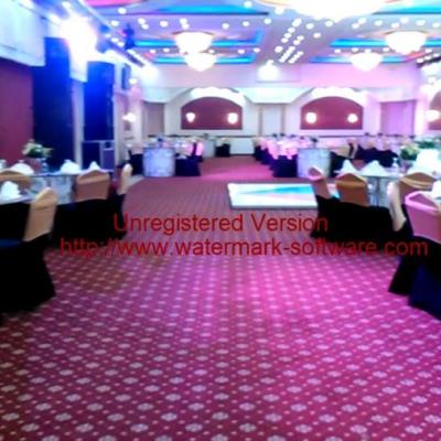 Dar Al Mrkbat Halls