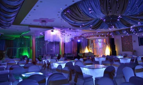 Mesk Al-Lail Hall