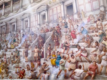 Crowd-of-Ancient-Roman-Men-