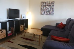 Salon Appartement 1