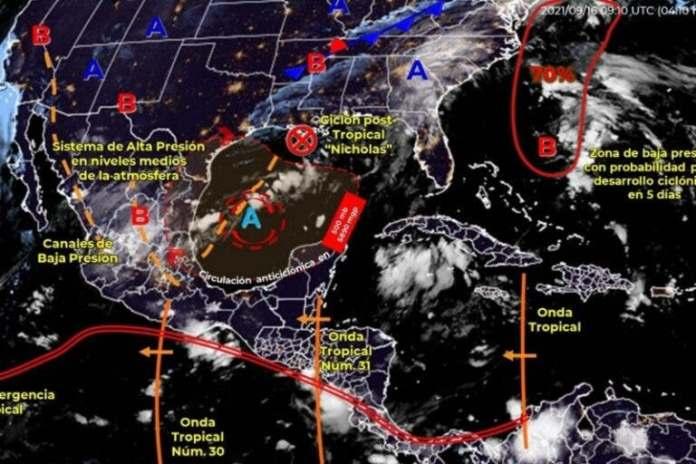 https://www.meganews.mx/quintanaroo/onda-tropical-no-31-en-quintana-roo/