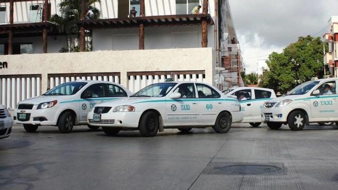 https://quintanaroohoy.com/analizan-reducir-unidades-de-taxis-en-servicio-foraneo/