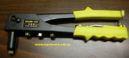 Professional Rivet Gun Rt10 1