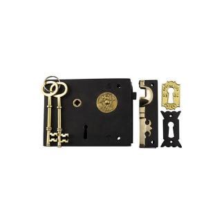 Box locks and Rim Locks 1