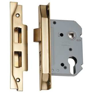 Euro Mortice Locks with 47.5mm centres 39