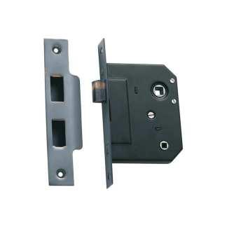 Bathroom Mortice Locks 7