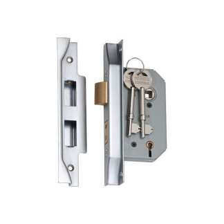 Mortice locks with Traditional key 37