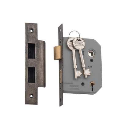 6153 - 5 Lever Lock RN 57mm 1