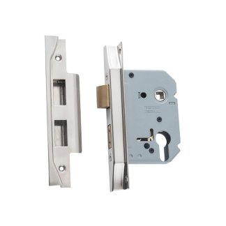 Euro Mortice Locks with 47.5mm centres 23