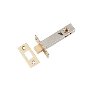 Tube Latches and Tube Locks for Passage and Privacy Doors 55