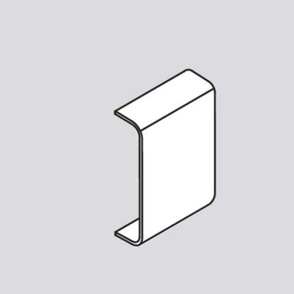 Cover Cap Front Bracket - White 3
