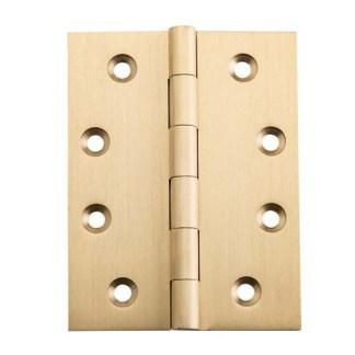 Satin Brass Door Hardware 67