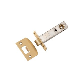 Tube Latches and Tube Locks for Passage and Privacy Doors 29