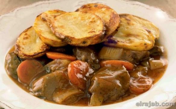makanan khas inggris