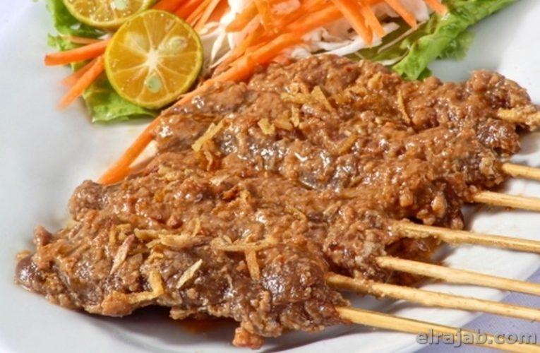 makanan khas ambarawa