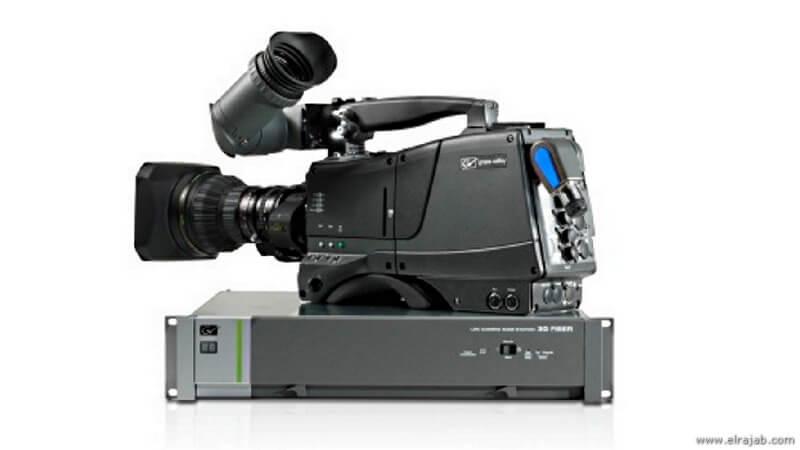 jenis jenis kamera video