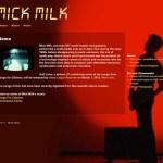 Mick Milk