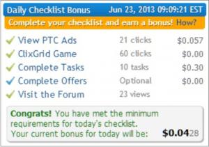 bonus-clixsense