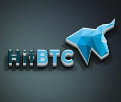 Abrir una cuenta en HitBTC