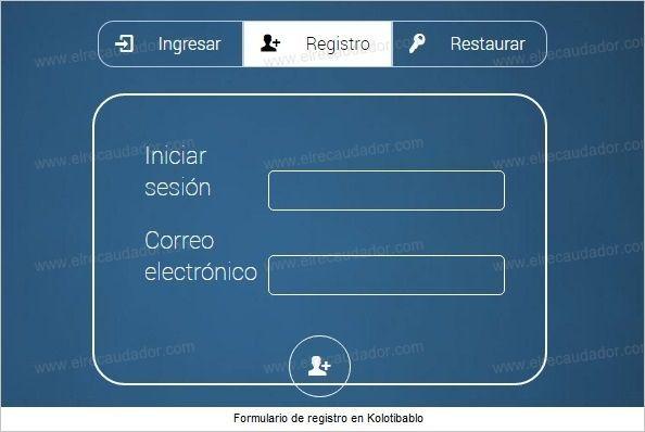 kolotibablo-registro