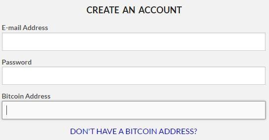 freebitcoin registro
