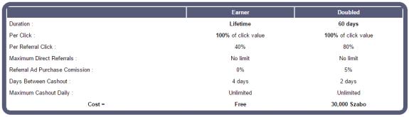 membresía en EthereumClix