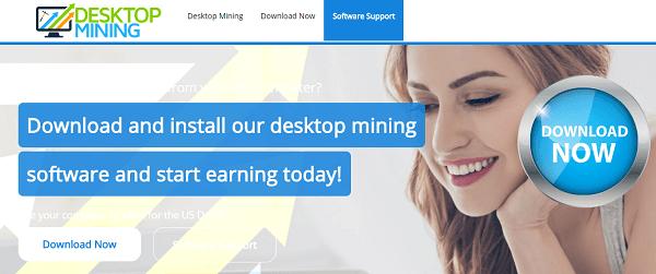Descargar Desktop Mining