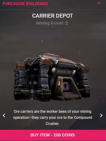 mining game en Cointiply