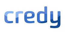 cómo registrarse en Credy