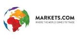 Opiniones de Markets.com